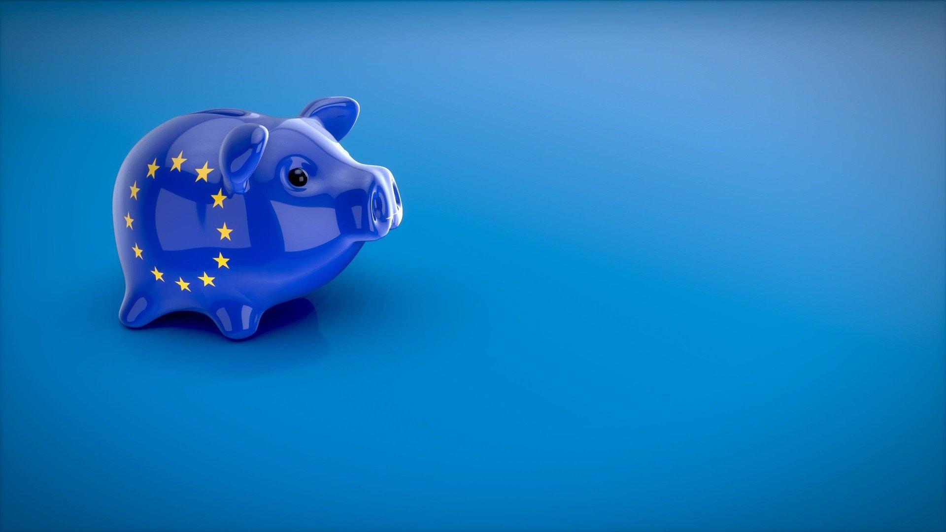 ЕС отпуска на България 1,3 млрд. евро за иновации в предприятията
